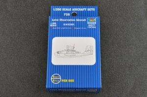 Trumpeter 06277 Loire Observation Aircraft 1/350