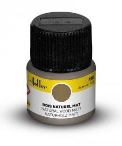Heller 9110 110 Natural Wood - Matt 12ml