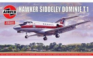 Airfix 03009V Hawker Siddeley Dominie T.1 1/72
