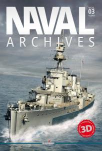 Kagero 92004 Naval Archives vol.IV EN