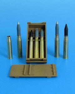 Eureka XXL A-3505 7,5 cm Gr.Patr.38 Hl/C Kw.K.40/Stu.K.40 L/43 and L/48 1/35