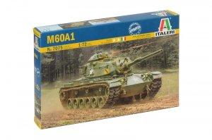 Italeri 7075 M60A1 1:72