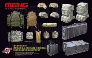 Meng Model SPS-020 Modern IDF Individual Load-Carrying Equipment
