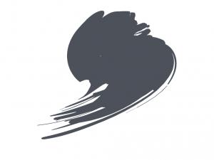 Hataka Hobby HTK-B230 Dark Grey (FS36076) 17ml