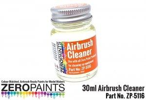 Zero Paints ZP-5116 Airbrush Cleaner 30ML