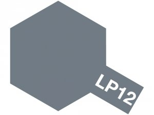 Tamiya 82112 LP-12 IJN gray (Kure Arsenal) 10ml