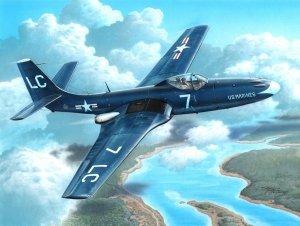 Special Hobby 72335 FH-1 Phantom 'MARINES First Jet' 1/72