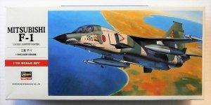 Hasegawa C3 MITSUBISHI F-1 1/72