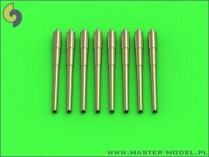 Master SM-700-040 USN 16in/45 (40,6 cm) Mark 1 barrels (1:700)