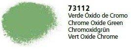 Vallejo 73112 Chrome Oxide Green