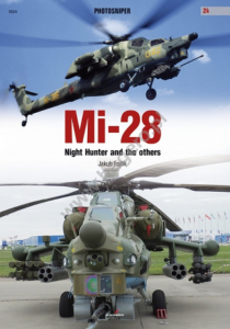 Kagero 0024 Mi - 28. Night Hunter and the others EN