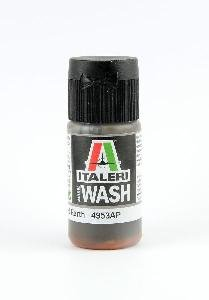 Italeri 4953 Model Wash: OILED EARTH 20ml