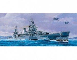 Trumpeter 05747 USS San Francisco CA-38 1944 1/700
