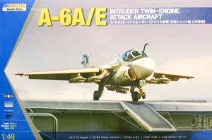 Kinetic K48034 A-6A/E Intruder Twin 1/48