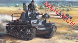 CMK T35027 Skoda Panzerbefehlswagen 35(t) 1/35