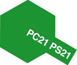 Tamiya 86021 Park Green (PS21)