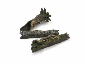 Vallejo SC304 Scenics Fallen logs 1/35