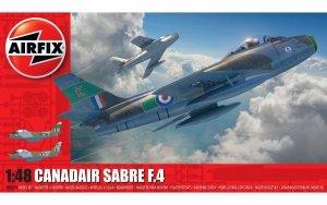 Airfix 08109 Canadair Sabre F.4 1/48
