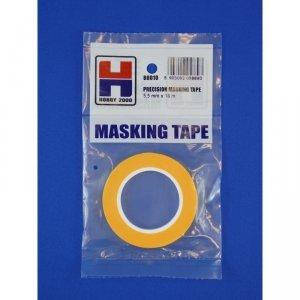 Hobby 2000 80010 Precision Masking Tape 5,5mm x 18m