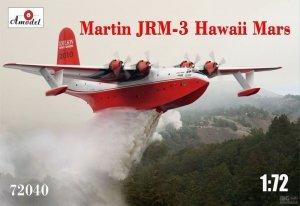 Amodel 72040 Martin JRM-3 Hawaii Mars 1/72