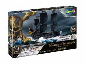 Revell 05499 Black Pearl (1:150)