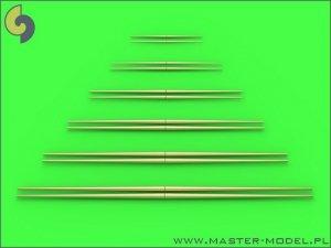 Master SM-350-087 Zestaw uniwersalnych rei Nr 1 (długości = 10, 15, 20, 25, 30, 35mm - 2 szt.)