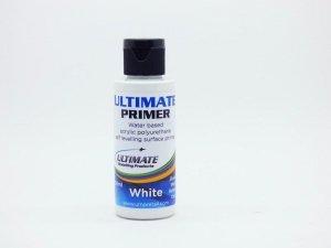 Ultimate Modelling UMP032 Primer - 60ml White
