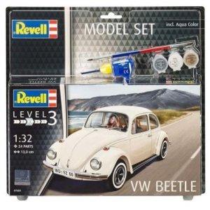 Revell 67681 Model Set VW Beetle (1:32)