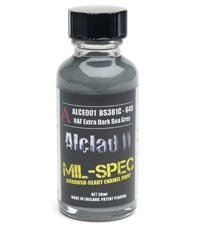 Alclad II ALC-E001 RAF Extra Dark Sea Grey 30ML