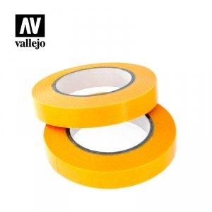 Vallejo T07006 Masking Tape 10mm x 18m