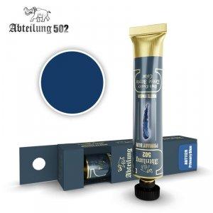 502 Abteilung ABT1128 Primary Blue