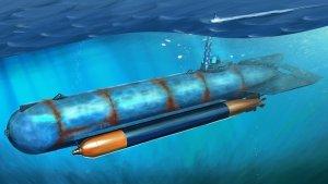 Hobby Boss 80170 German Molch Midget Submarine 1/35