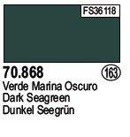 Vallejo 70868 Dark Seagreen (163)
