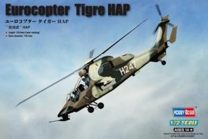 Hobby Boss 87210 French Army Eurocopter EC-665 Tiger HAP (1:72)