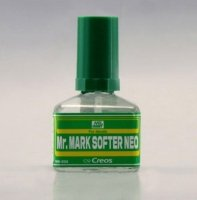 Mr. Mark Softer NEO płyn na kalki (MS-233)