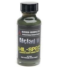 Alclad ALC-E050 British Deep Bronze Green 30ml