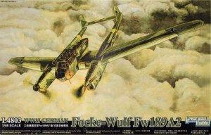 Great Wall Hobby L4803 Focke Wulf Fw 189A-2 (1:48)
