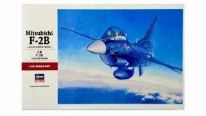 Hasegawa PT29 Mitsubishi F-2B 1/48