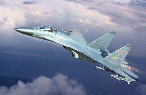 Trumpeter 03915 PLAAF J-11B fighter 1/144