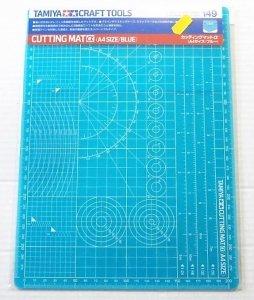 Tamiya 74149 Cutting Mat A4