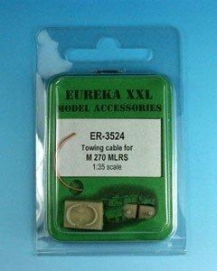 Eureka XXL ER-3524 M 270 MLRS 1:35