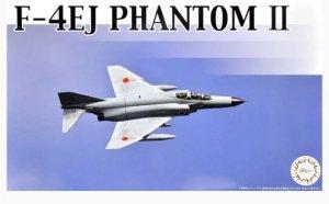 Fujimi 723129 F-4EJ Phantom II 1/72