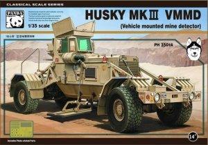 Panda Hobby 35014 Husky MKIII VMMD 1/35
