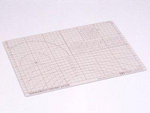 Tamiya 74056 Cutting Mat (Format A4)