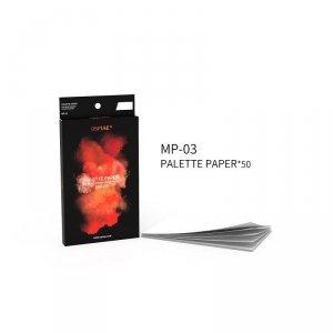 DSPIAE MP-03 PALETTE PAPER / Papier do mokrej palety