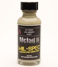 Alclad II ALC-E662 IJN Amber Grey 30 ML