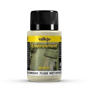 Vallejo 73827 Environment - Moss&Lichen Eff.40 ml