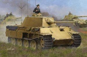 Hobby Boss 84534 German Pz.BeobWg V Ausf.A 1/35