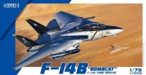 Great Wall Hobby L7208 F-14B Bombcat (G.W.H) 1/72