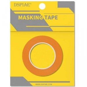 DSPIAE MT-10 10mm WASHI MASKING TAPE / Taśma maskująca 10mm x 18m
